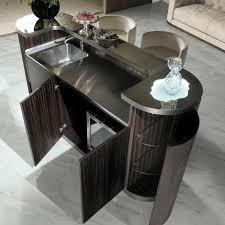 Metal Bar Cabinet Contemporary Bar Cabinet Walnut Metal Y