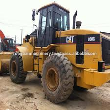 used cat 950g wheel loader used 950g cat wheel loader caterpillar