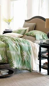 Tropical Duvet Covers Queen Tropical Leaf Bedding Set Home Pinterest Bed Sets Duvet And