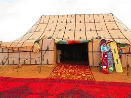 desert tent desert tent c picture of top desert marrakech tripadvisor