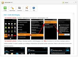 apk installer for pc free apk installer 6 1 free