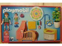 playmobil babyzimmer playmobil babyzimmer ebay kleinanzeigen