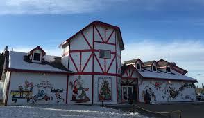alaska house santa surprises thousands each year in north pole alaska
