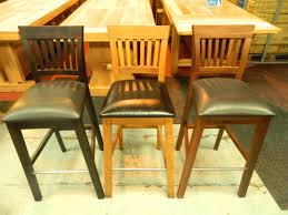 Wood Bar Stool With Back with Bar Stools Black Wooden Bar Stools Swivel Wooden Bar Stools For