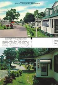 motel mass history