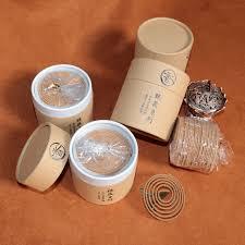 odeur chambre 4 heures bobine indien laoshan santal encens bobines lavande odeur