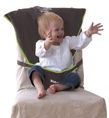 siege nomade bébé chaise nomade bébé laquelle choisir