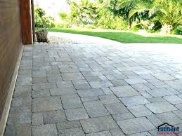 Patio Pavers Prices Backyard Paving Outside Outdoor Paving Company Sillyanimals Club