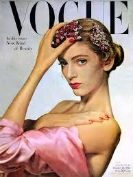 Vanity Fair Magazine Price Vogue Model Carmen Dell U0027orefice Turns 85 Vogue
