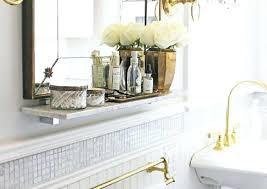 mirror bathroom ideas awesome french bathroom mirror awesome