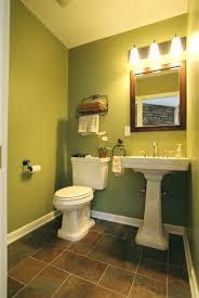 Powder Room Remodel Green Remodeling For St Patrick U0027s Day Design Build Pros
