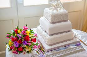5 wedding cake trends for 2015 new jersey bride