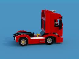 ferrari truck 75913 scuderia ferrari truck custom bricksafe