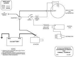 wiring diagram for delco alternator u2013 the wiring diagram
