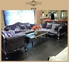canapé fabriqué en arabe majlis meubles noir avec violet tissu canapé fabriqué en chine