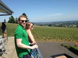 Oregon group travel images Oregon wine guides JPG