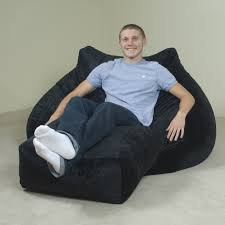 gaming bean bag chairs for adults furniture decor trend bean