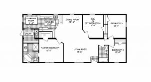 3 bedroom modular home floor plans york towne ranch modular home 1 493 sf 3 bed 2 bath next modular