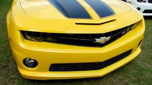 yellow chevy camaro for sale 2011 chevrolet camaro ss yellow demo for sale review stock