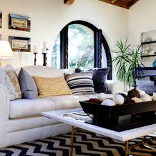 Living Room Pillows by Contemporary Throw Pillows Living Room Mediterranean With