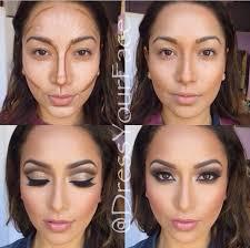 Makeup Contour contouring a must for makeup application owless