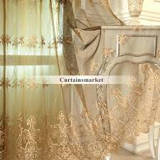 sheer embroidered curtains gold metallic sheer curtains gold embroidered sheer curtains brown embroidered sheer curtains for