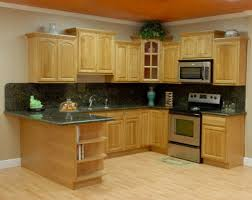 Black And Oak Kitchen Cabinets - several options you need to consider when shopping oak kitchen