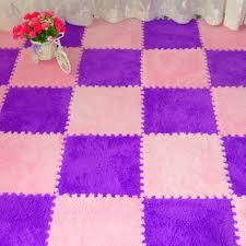 tappeti ad incastro 4 pz bambino schiuma ad incastro palestra tappeti per giochi