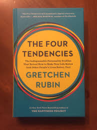 the four tendencies the indispensable personality profiles that