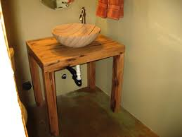 How To Make A Bathroom Vanity by New Rustic Bathroom Vanities U2014 Luxury Homes