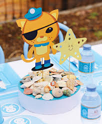octonauts party supplies let s do this octonauts party ideas party