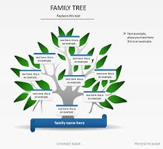 family tree template 50 free documents in pdf word ppt