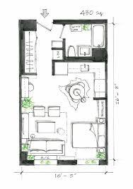 What Is A Studio Apartment Best 25 Studio Apartment Plan Ideas On Pinterest Studio