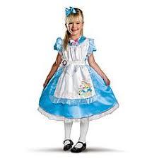 girls halloween costumes alice in wonderland kmart