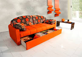 trasformare un letto in un divano cuscini per schienale divano letto home interior idee di design