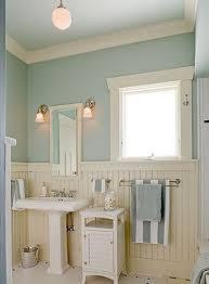beachy bathroom ideas bathroom wall treatment home decor design ℭƙ