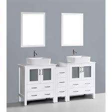 Bathroom Vanity Sets On Sale Bathroom Sink Contemporary Inch White Rectangular Vessel