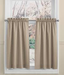 Country Curtains For Kitchen by Cotton Duck Cafe Curtains Kitchen Curtains And Tier Curtains