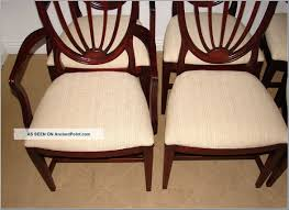adison side chair ethan allen us formal dining room shop