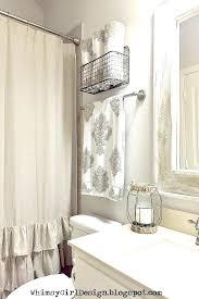towel storage ideas for bathroom bathroom towel hanging ideas easywash club
