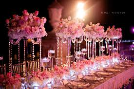 Long Table Centerpieces Round Wedding Table Decoration Ideas Party Themes Inspiration