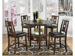 north shore dining room excellent decoration ashley dining table set north shore 5 piece