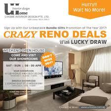 U Home Interior Design Pte Ltd Interior Design License U2013 Interior Design