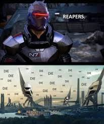Mass Effect Meme - mass effect andromeda is gonna be badass meme by supreme omega