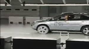 lexus harrier 2012 crash test 2004 2009 lexus rx 330 350 400h toyota harrier