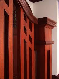 Stair Trim Molding by Custom Staircases Form Follows Function South Shore