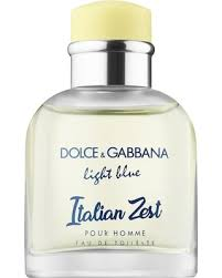 dolce and gabbana light blue 2 5 oz amazing deal on dolce gabbana light blue italian zest pour homme