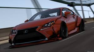 lexus rc 350 review youtube lexus rc350 rocket bunny replace add on 1 9 for gta 5