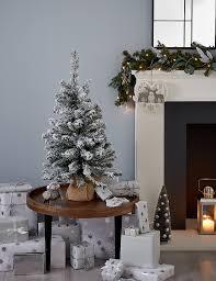 3 ft tree pre lit 45 vermont fir artificial
