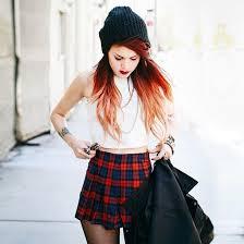 hippie headband skirt hair plad beanie swag style fashion